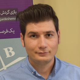 حسین خرسندی