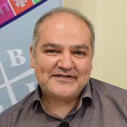 سیدمحمدرضا سیدالحسینی
