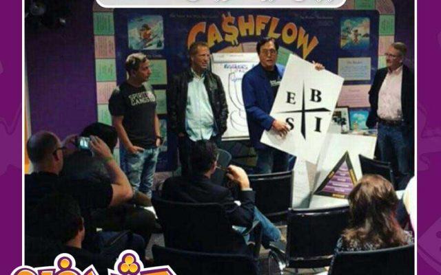 ۲۰ نکته بازی Cashflow از زبان گروه آموزشی Richdad